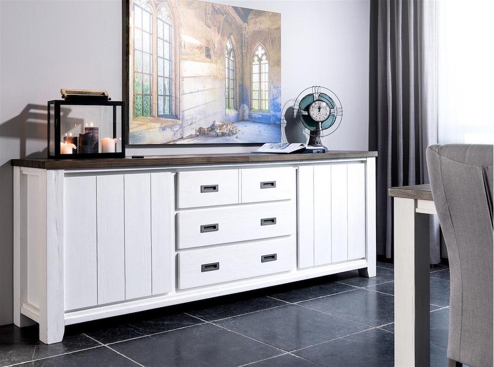 romantische m bel im landhausstil velasco kollektion henders hazel. Black Bedroom Furniture Sets. Home Design Ideas
