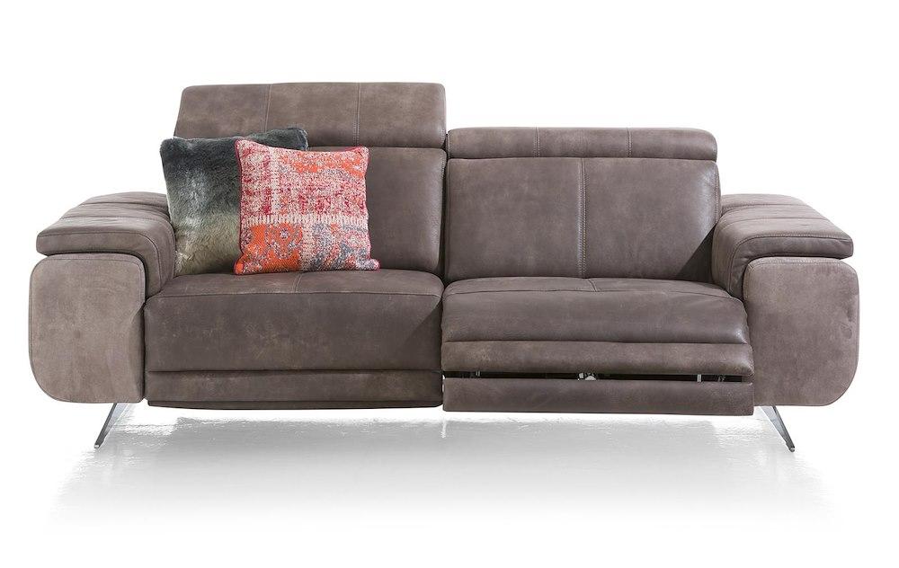 greymouth 3 sitzer henders hazel. Black Bedroom Furniture Sets. Home Design Ideas