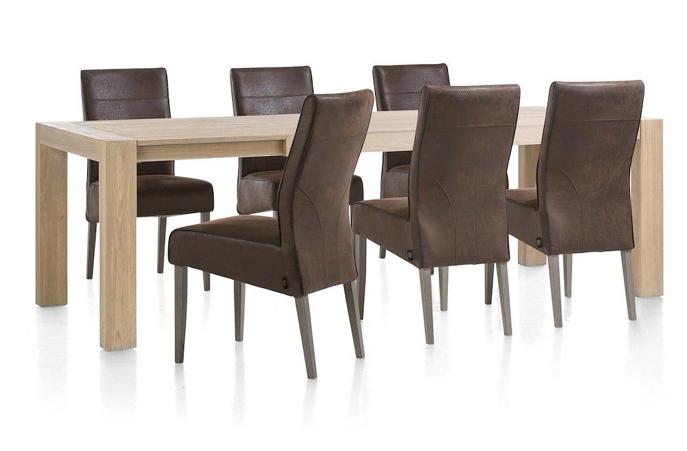 Moderne Design Stühle für den Garten Stahlrohr Gestell
