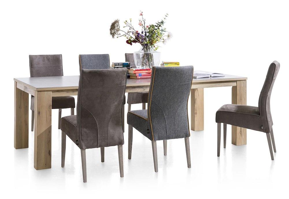 ermondo tisch 200 x 100 cm. Black Bedroom Furniture Sets. Home Design Ideas