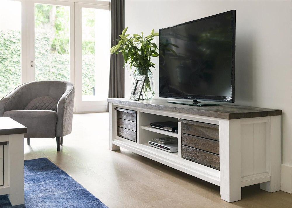 romantische m bel im landhausstil velasco kollektion. Black Bedroom Furniture Sets. Home Design Ideas