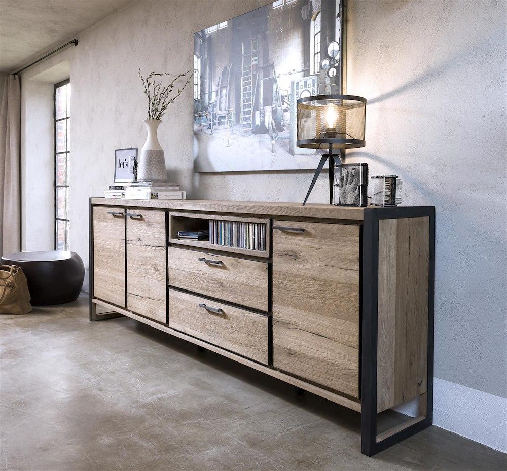 kollektion metalo metalox. Black Bedroom Furniture Sets. Home Design Ideas