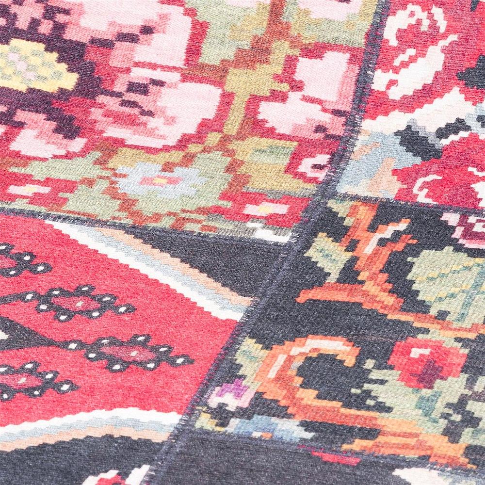 Teppich Folklore  160 x 230 cm