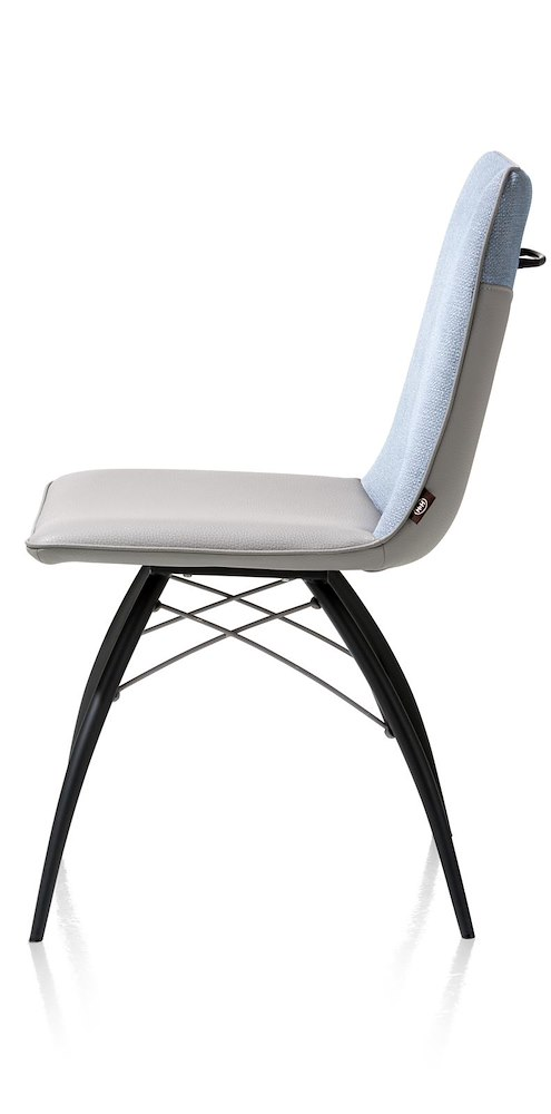 kyle stuhl schwarz metall griff tatra miami kombi henders hazel. Black Bedroom Furniture Sets. Home Design Ideas
