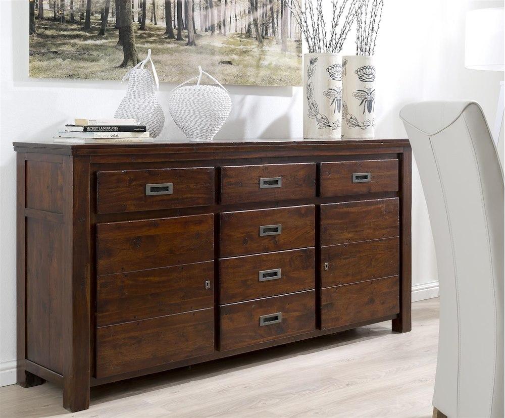 cape cod 6 ladiges sideboard henders hazel. Black Bedroom Furniture Sets. Home Design Ideas