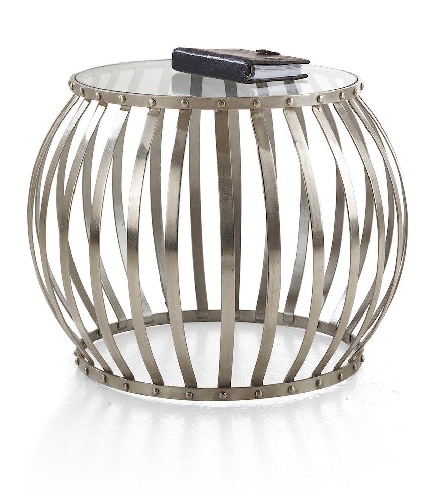 couchtisch eiche glas rund neuesten design. Black Bedroom Furniture Sets. Home Design Ideas