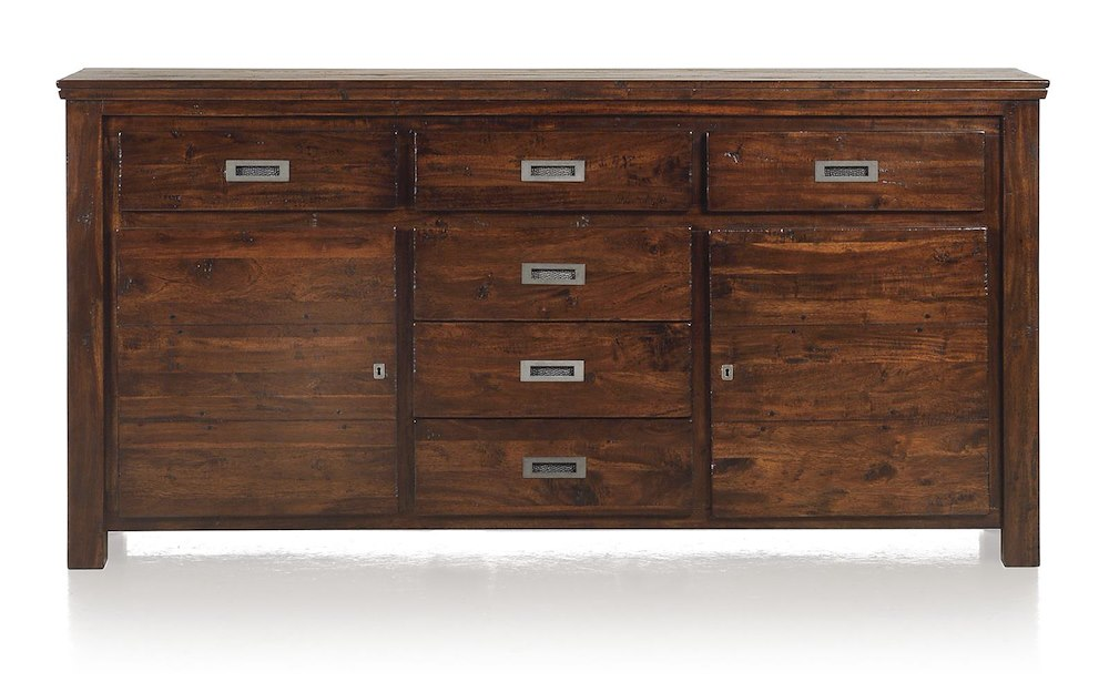 cape cod 6 ladiges sideboard henders hazel. Black Bedroom Furniture Sets. Home Design Ideas