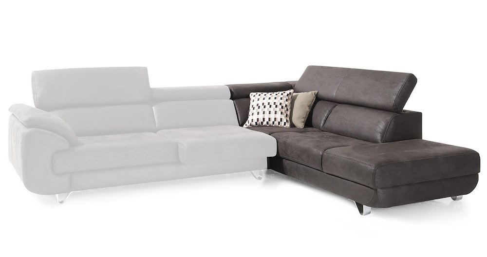 havanna ottomane rechts henders hazel. Black Bedroom Furniture Sets. Home Design Ideas