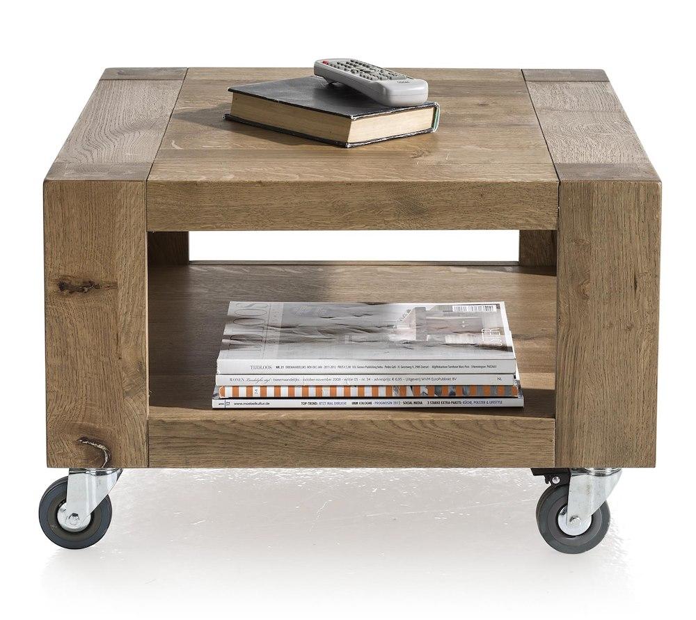 santorini beistelltisch 60 x 60 cm 1 nische. Black Bedroom Furniture Sets. Home Design Ideas