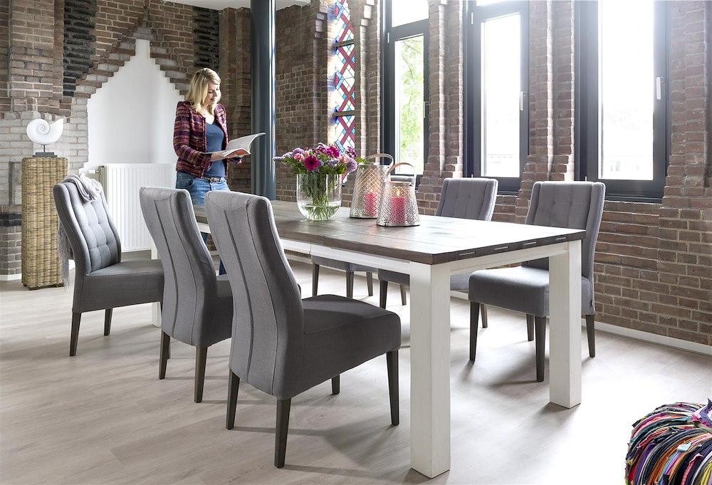 Romantische Möbel im Landhausstil  Velasco Kollektion