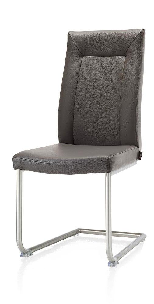 malvino stuhl edelstahl swing rund henders hazel. Black Bedroom Furniture Sets. Home Design Ideas