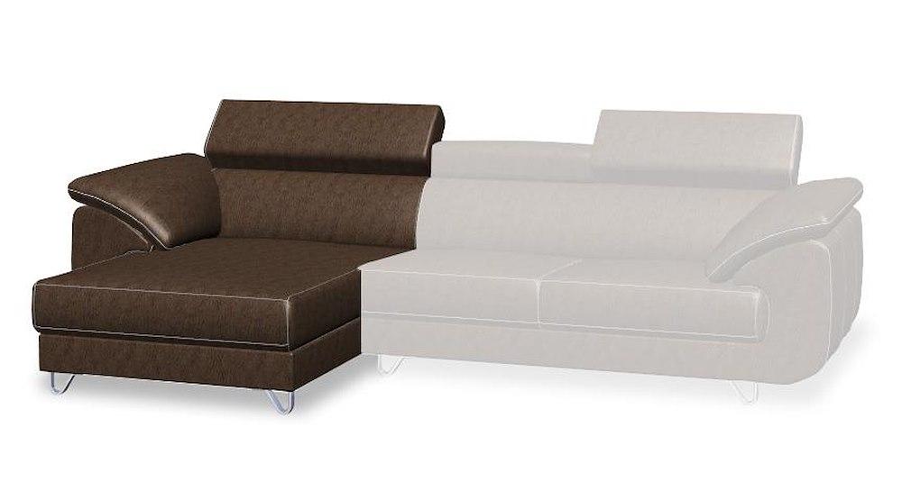 havanna longchair links. Black Bedroom Furniture Sets. Home Design Ideas