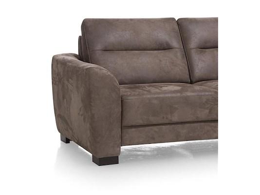 palio longchair rechts 2 sitzer ohne armlehnen ottomane links henders hazel. Black Bedroom Furniture Sets. Home Design Ideas