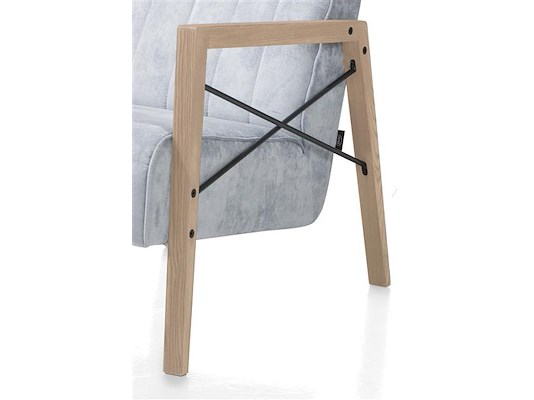 Sessel Mit Holzlehne