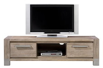 Kodiak, Tv-sideboard 2-laden + 1-nische - 160 Cm