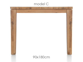 A La Carte, Tisch 180 X 90 Cm - Cor