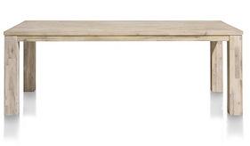 A La Carte, Tisch 220 X 100 Cm - Aad