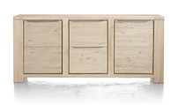 Buckley, Sideboard 2-tueren + 2-laden 180 Cm