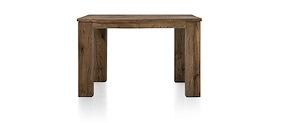 Masters, Tisch 120 X 70 Cm - Holz 12x12/10x14