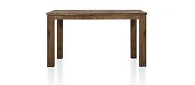 Masters, Tisch 140 X 70 Cm - Holz 9x9