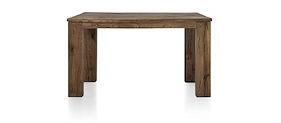 Masters, Tisch 140 X 90 Cm - Holz 12x12/10x14