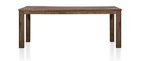 Masters, Tisch 200 X 100 Cm - Holz 9x9