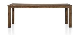 Masters, Tisch 220 X 100 Cm - Holz 9x9
