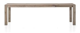 Masters, Ausziehtisch 200 (+ 60) X 100 Cm  - Holz 9x9