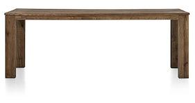 Masters, Tresentisch 260 X 100 Cm - Holz 12x12/10x14