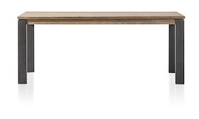 Modrava, Ausziehtisch 190 (+60 Cm) X 100 Cm