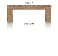 A La Carte, Couchtisch 140 X 90 Cm - Aad