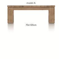 A La Carte, Couchtisch 120 X 70 Cm - Aad