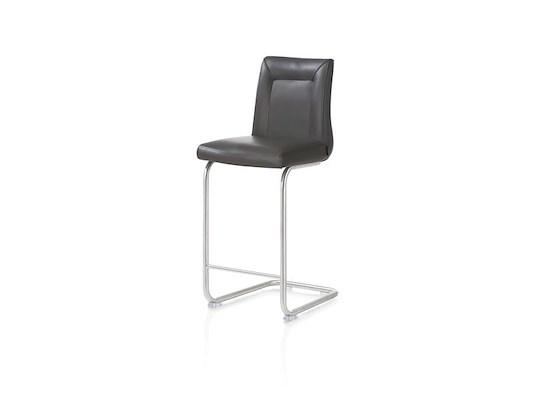 malene tresenstuhl edelstahl swing rund handgriff henders hazel. Black Bedroom Furniture Sets. Home Design Ideas