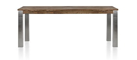 Ermondo, Tisch 200 X 100 Cm