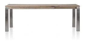 Ermondo, Ausziehtisch 160 (+ 50) X 90 Cm