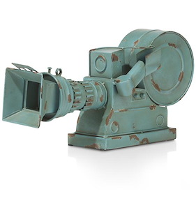 Objekt Record - 20,5 X 41 Cm