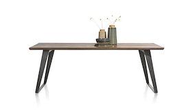 Esszimmertische aus Holz in hochwertigem Design | Henders & Hazel