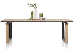Pedro, Tisch 210 X 100 Cm