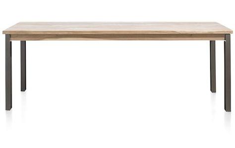 Falster, Tisch 220 x 100 cm