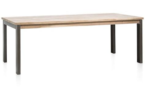 Falster, Tisch 190 x 90 cm