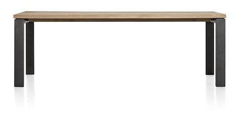 Modrava, Tisch 225 x 100 cm