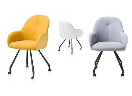 clarissa henders hazel. Black Bedroom Furniture Sets. Home Design Ideas