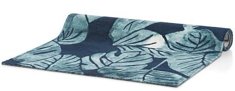 Teppich Bloom - 160 x 230 cm-1