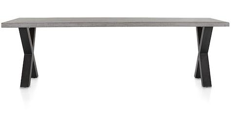Farmero, Tisch 210 x 100 cm