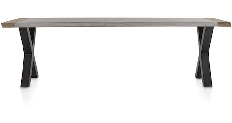 Farmer, Tisch 210 x 100 cm