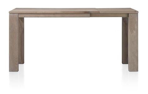 Masters, Auszieh-Tresentisch 140 (+ 60) x 90 cm - Holz 12x12/10x14