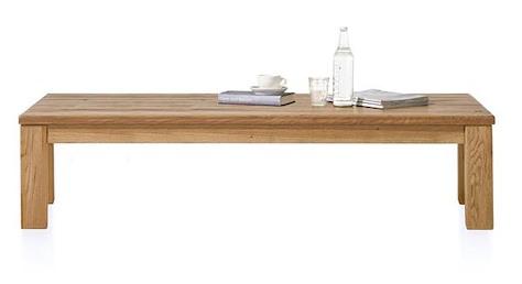 Masters, Couchtisch 160 x 90 cm - Holz 9x9