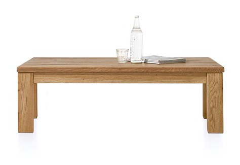 Masters, Couchtisch 120 x 70 cm - Holz 9x9