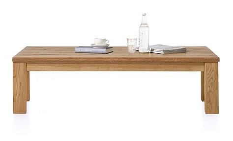 Masters, Couchtisch 140 x 90 cm - Holz 9x9