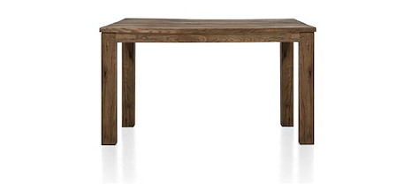 Masters, Tisch 140 x 90 cm - Holz 9x9